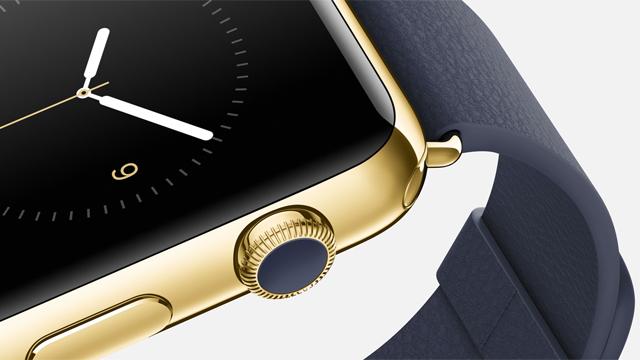 Джони Айв: «Клиент сможет выбрать из миллионов версий Apple Watch»