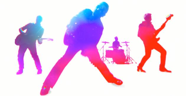 Как бесплатно получить новый альбом U2