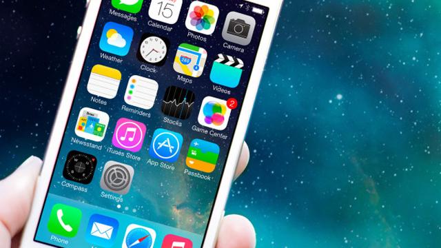 Как откатиться с iOS 8 на iOS 7.1.2