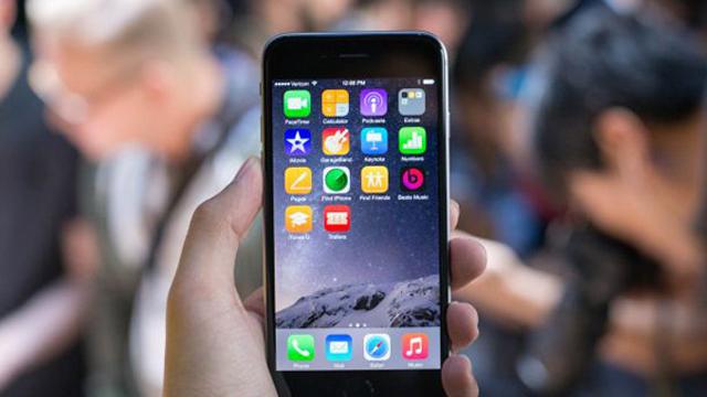 iPhone 6 и iPhone 6 Plus обошли всех конкурентов в тестах на производительность