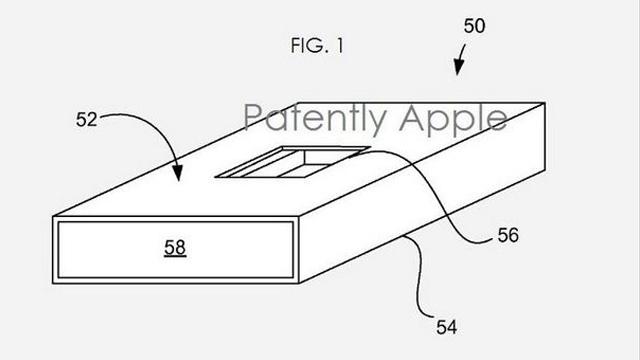 Изобретения Apple, которые могут использоваться в будущих часах Apple Watch