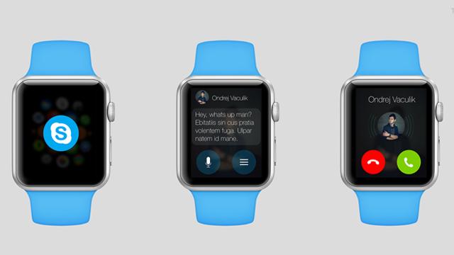 Как будут выглядеть ваши любимые приложения на Apple Watch