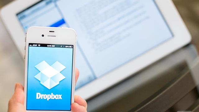 Хакеры заявили о краже семи миллионов логинов и паролей пользователей Dropbox