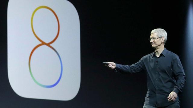 4 совета по устранению проблем с производительностью iOS 8