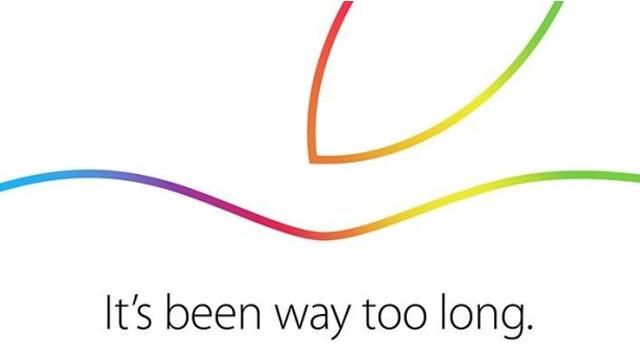 Сегодня Apple представит новые iPad и Mac