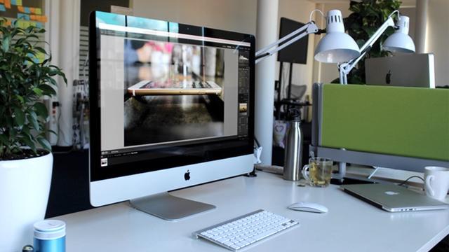 Обзор iMac с дисплеем Retina 5K — опередивший время