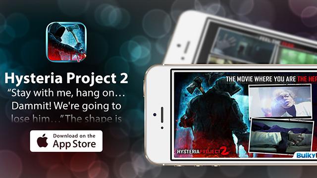 Подборка лучших хоррор-игр для iOS и Android к Хэллоуину