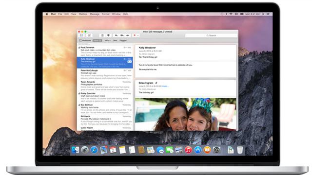 Вышла OS X 10.10.1 Yosemite Beta 1 с исправлением ошибок