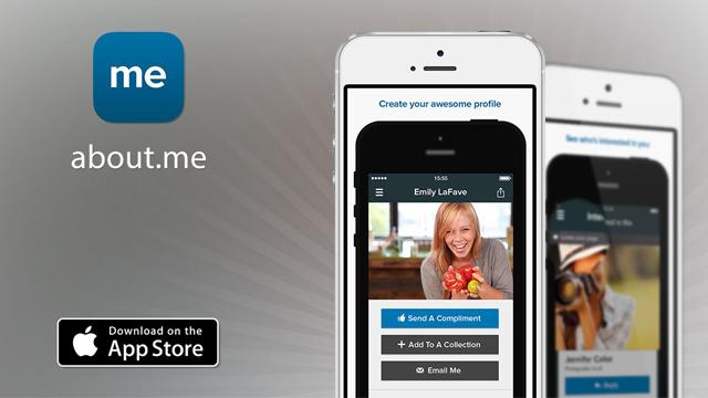 Intro для iOS — самый быстрый способ поделиться своими контактами