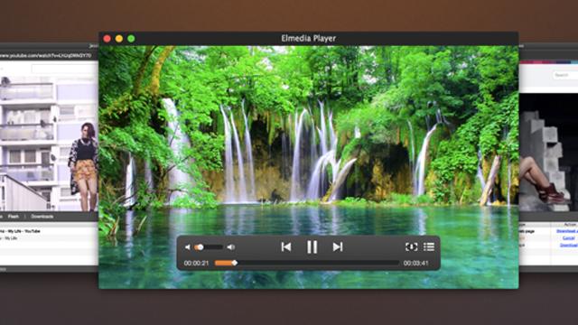 Elmedia Player — больше чем видеоплеер для Mac