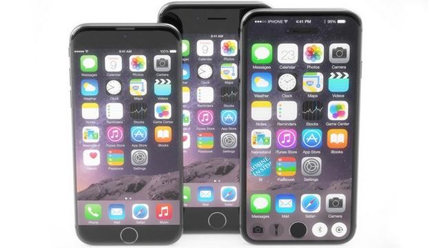 Каким будет iPhone 7: Первые слухи