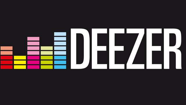 Сайт дня: Deezer - музыка для всех даром
