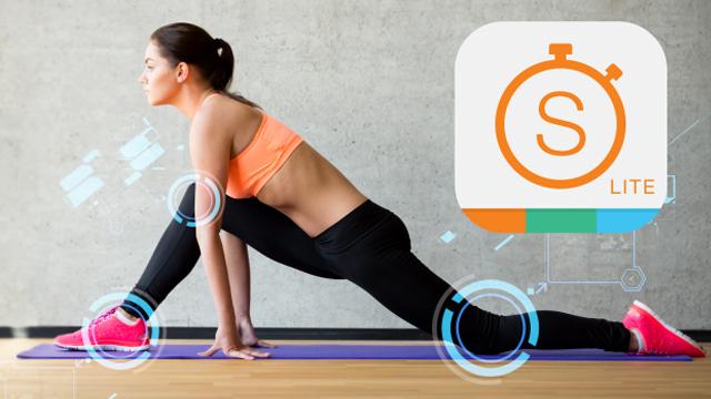 Sworkit — лучшее приложение для домашних тренировок с огромной базой упражнений