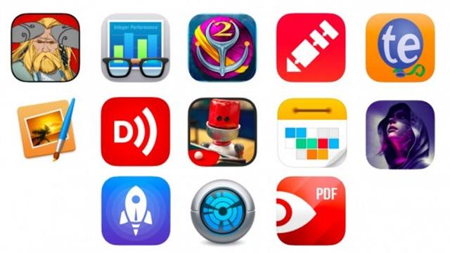 Надо брать! Чёрная пятница-2014: самые интересные скидки в App Store
