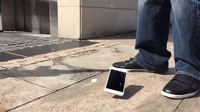 Новый патент Apple позволит iPhone избежать действия «закона бутерброда»
