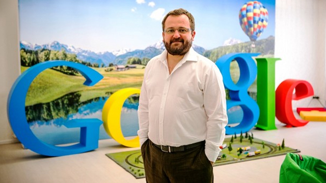 Лайфхаки директора «Google Украина»