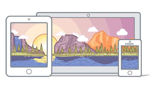 Иллюстрированная история OS X