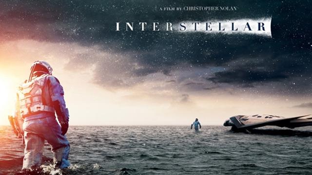 Скачать обои из фильма Интерстеллар для iPhone и iPad