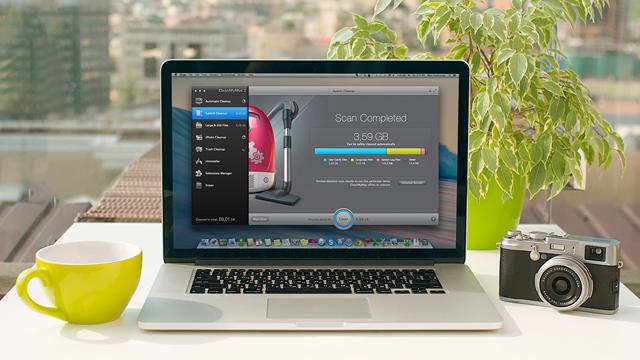 Моя подборка программ для Mac