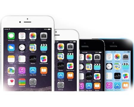 В 2015 году Apple выпустит 4-дюймовый iPhone 6s mini