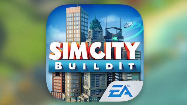 Городок в табакерке: симулятор города Sim City BuildIt для iOS