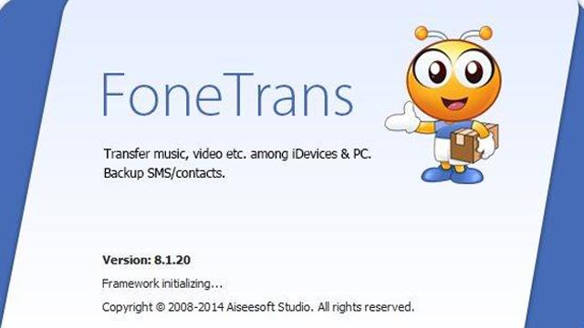 Mac FoneTrans — альтернатива iTunes со шпионским уклоном