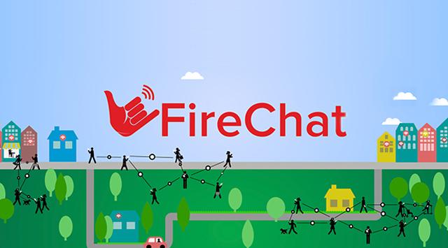 Чатиться без интернета? Легко! Обзор Mesh-мессенджера FireChat