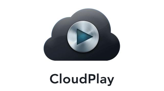 CloudPlay — облачный музыкальный плеер для Mac