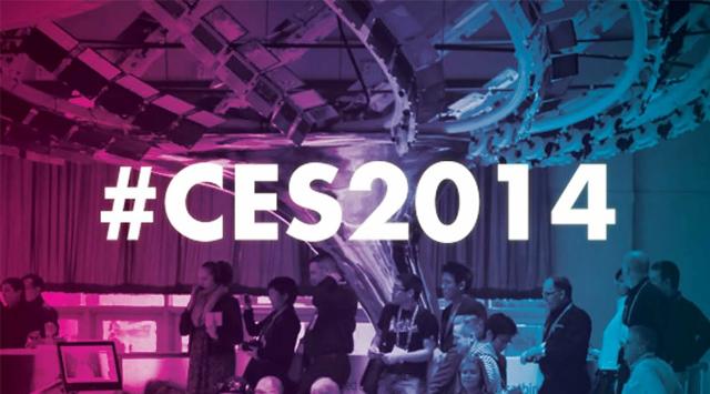 CES 2015. Награды в категории Innovation