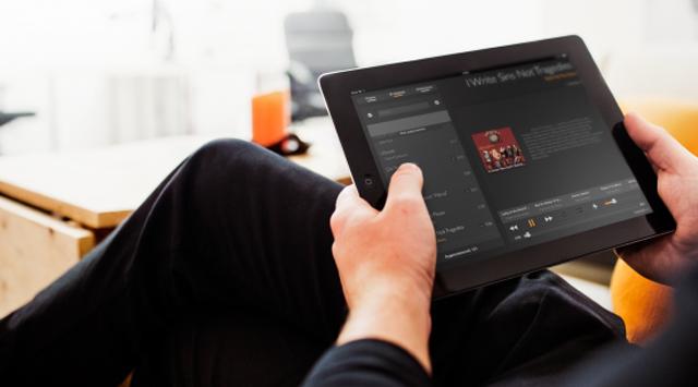Плеер «ВТакте» для прослушивания музыки из «ВКонтакте» снова доступен в App Store
