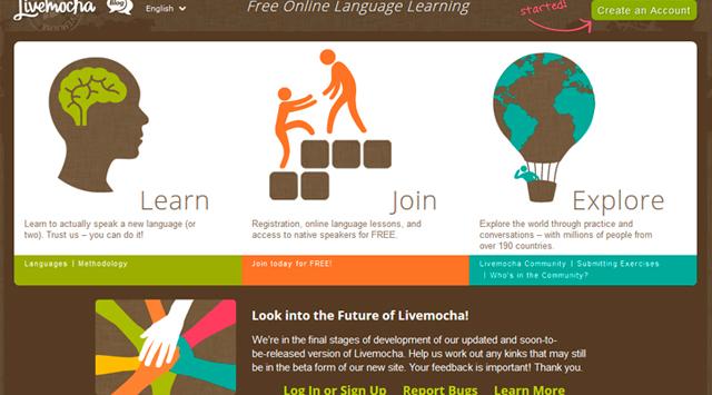 9 бесплатных интернет-сервисов для изучения иностранных языков с их носителями