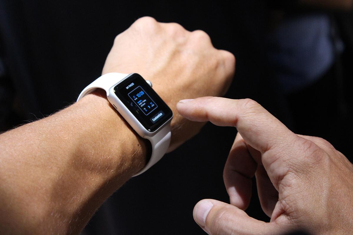 Стоит ли купить Watch от Apple?