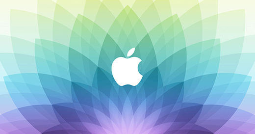 Весенняя презентация Apple Spring Forward