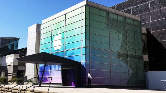 В ожидании презентации Apple Watch