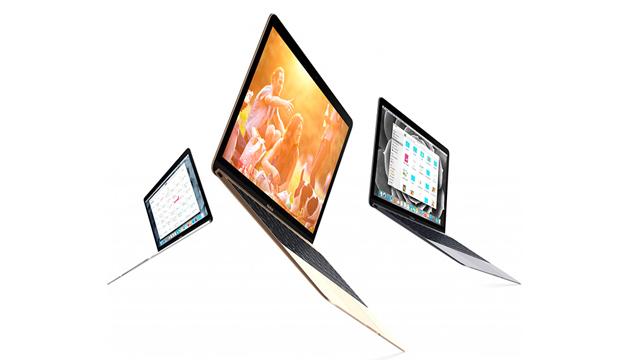 Впечатления о новом MacBook