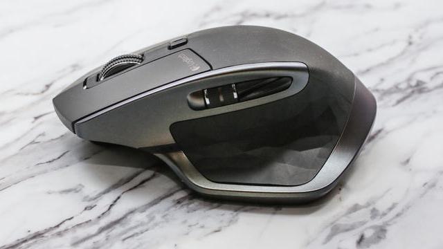Лучшая беспроводная мышь MX Master Wireless Mouse от Logitech