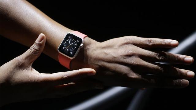 Последние новости об Apple Watch. Видеоинструкция