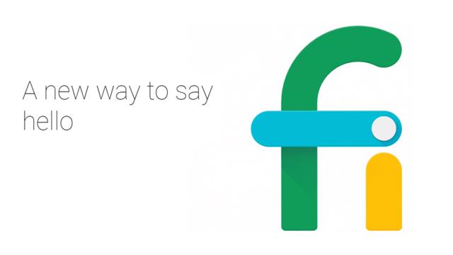 Project Fi - мобильный оператор от Google