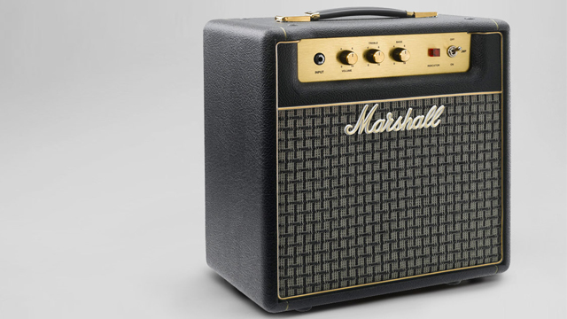 Обзор акустики Marshall. Живя с музыкой