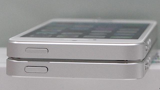 Что делать если, не работает кнопка включения на iPhone 5?