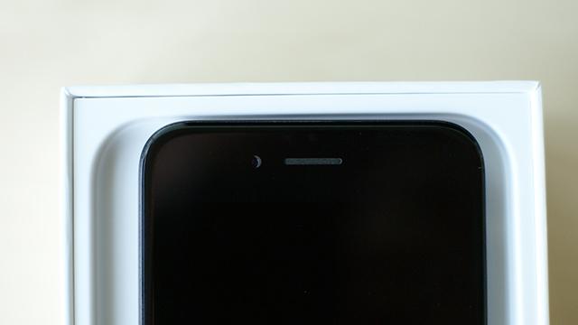 Решаем проблему уехавшей камеры на iPhone 6