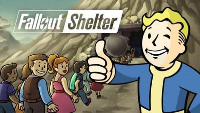 Пробуем жить в бункере вместе с Fallout Shelter