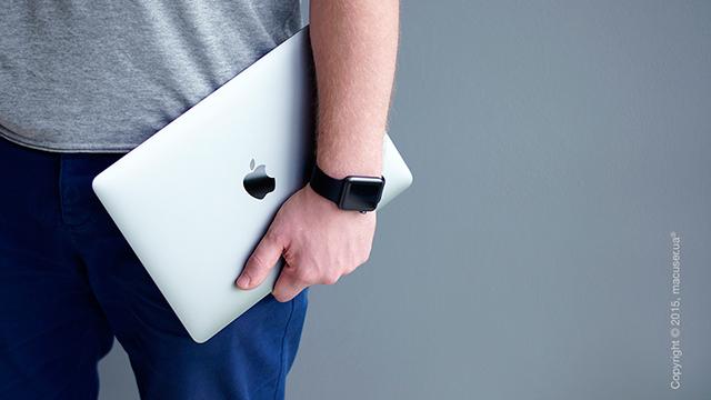Почему я выбираю новый Apple MacBook 12 Retina и зачем мне теперь нужен MacBook Air и iPad?