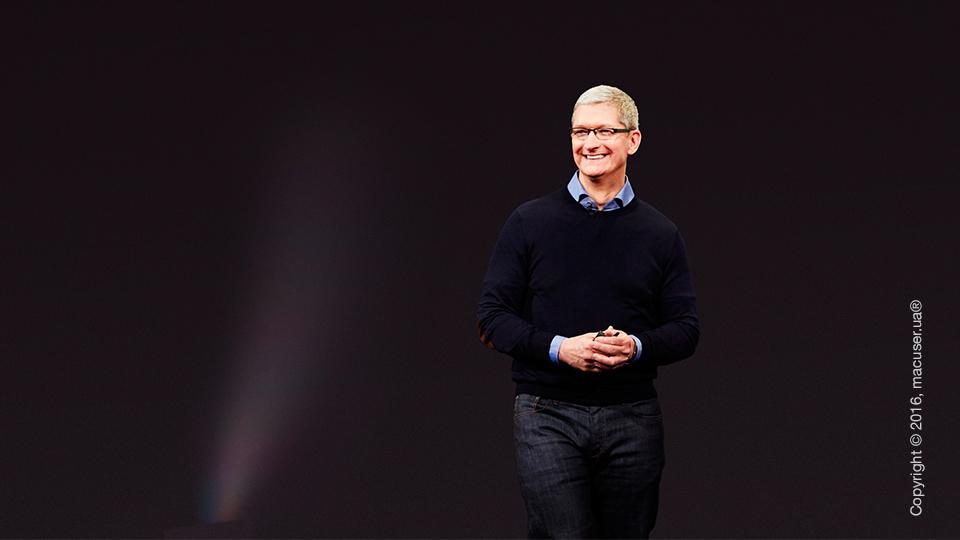Итоги презентации Apple 21 марта 2016 года
