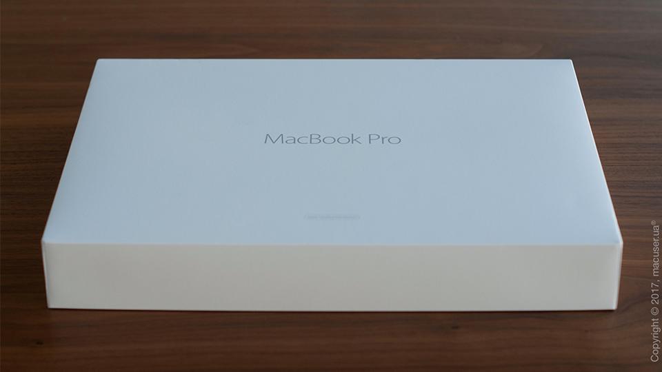 Refurbished MacBook Pro и с чем его едят