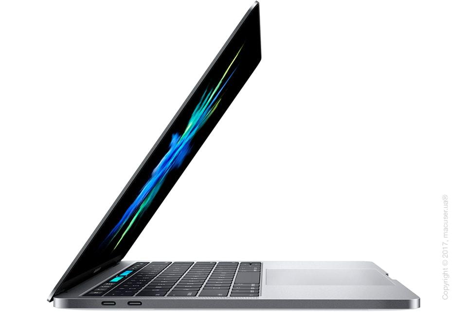 MacBook pro 15 2017 1