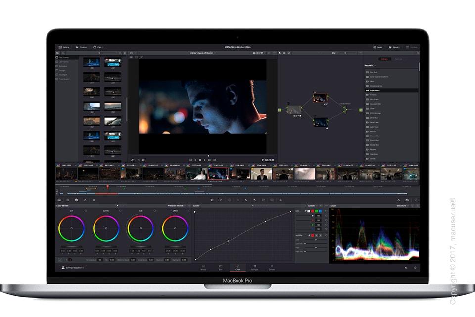 Macbook Pro 15 2017 3