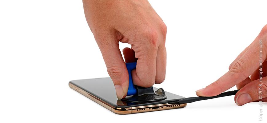 замена дисплея айфон Xs Max