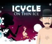 Icycle: On Thin Ice — эксгибиционист, велосипед и океан безумия