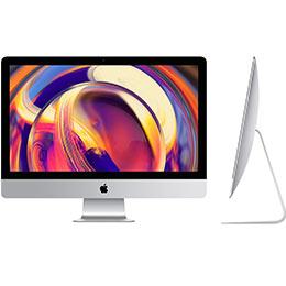27-дюймовый iMac с дисплеем Retina 5K New